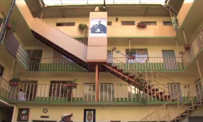 Deportees learn workforce and life skills in Tijuana
