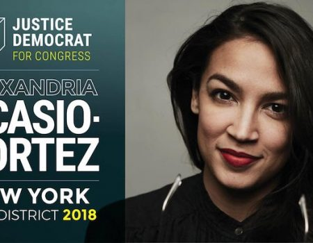 Socialist Alexandria Ocasio-Cortez: We must 'eliminate the Electoral College'