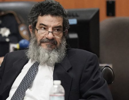 Islam: Jordanian immigrant gets death for Houston 'honor killings'