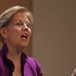 Elizabeth Warren: 'Accountable Capitalism Act' will stop companies from making 'rich even richer'