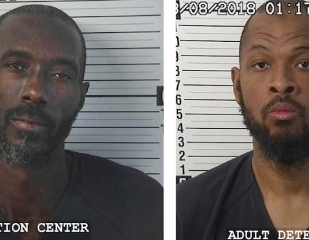 Judge sets bail for Muslims arrested at NM compound despite dead child