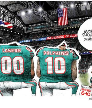 NFL Losers