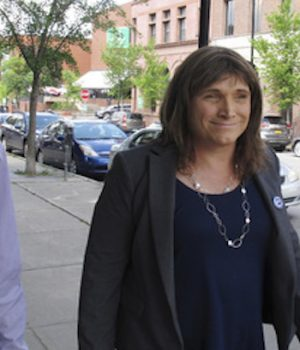 Will Vermont elect nation's first transgender governor?