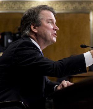 Democrats treat Brett Kavanaugh worse that criminal illegal aliens