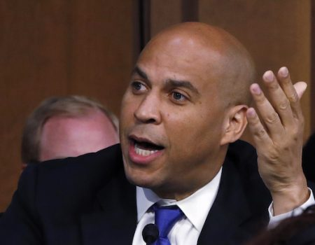 Cory Booker's bill would create taxpayer-funded savings account for every American born in the U.S.