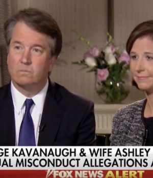 Two men say they, not Brett Kavanaugh, may have been responsible for Christine Blasey Ford assault