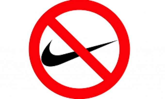The Nike Swoosh Is Out At College Of Ozarks Because Of Kaepernick Ad