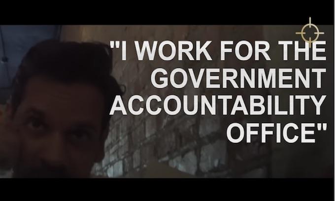Communist GAO auditor says federal bureaucracy abuzz with socialists