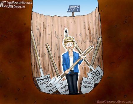 Keep Digging!