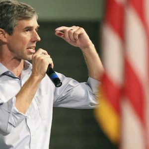 Beto is as Phony as Barack