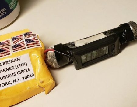 Suspect arrested in Florida in connection with suspicious packages sent to Democrats