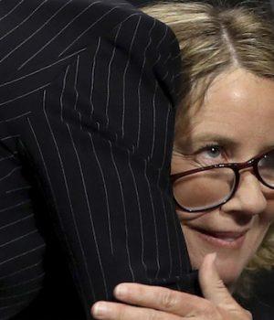 Grassley demands correspondence between Ford legal team and Dem senators