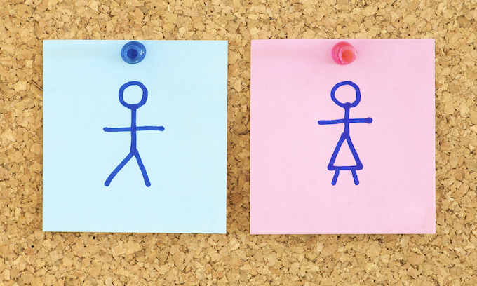 Denying gender reality comes at a steep price