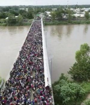 Gallup says 158 million people now want to migrate to the U.S.