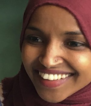 Democrats propose headwear rule change for Michigan rep. elect who wears headscarf