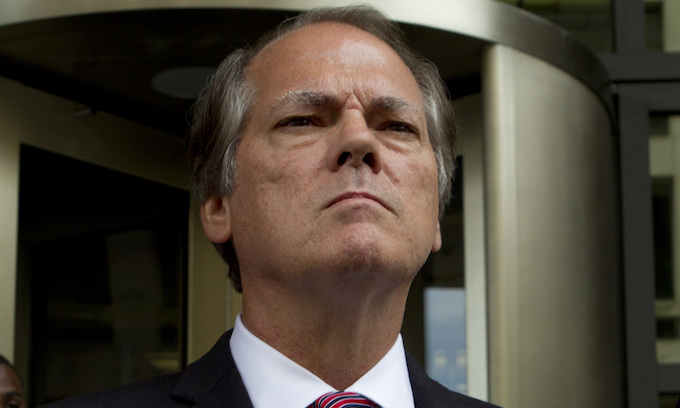 Deep State: James Wolfe, former Senate staffer charged in leak probe, pleads guilty