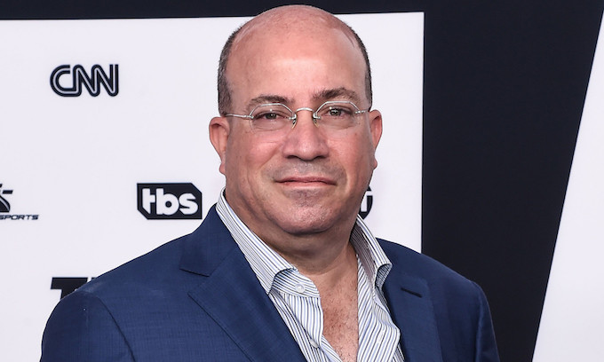 Jeff Zucker, CNN president, 'still very interested in politics'