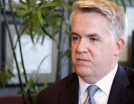 FBI-Justice Department probe: Is John Huber doing anything?