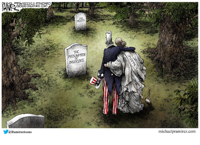 Murdered by Democrats