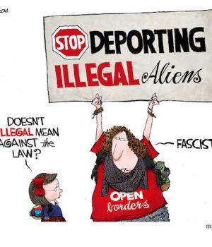 Close the border!