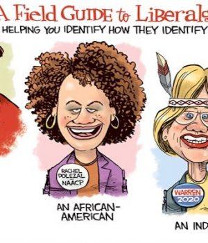 Identifying Leftists