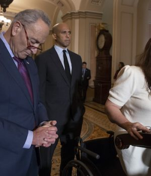 Democrats chase collapsing allegations to prevent Brett Kavanaugh's confirmation