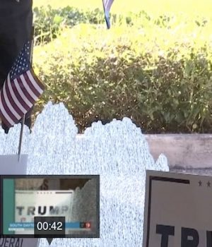 Party chair calls out Democrats after Volusia County GOP headquarters hit with gunfire