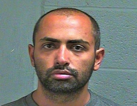 Amiremad Nayebyazdi accused of bomb threat in Oklahoma
