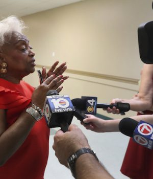 Jeb Bush calls for removal of Brenda Snipes, Broward County Supervisor of Elections he appointed