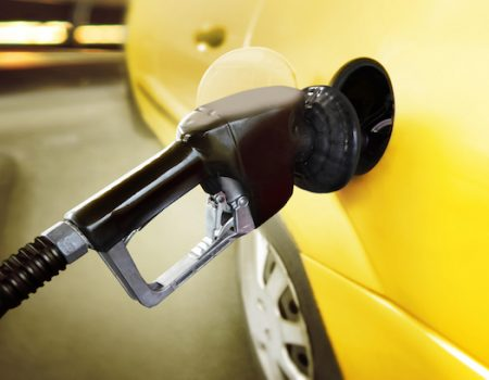 California voters vote to keep high gas tax