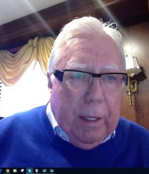 Jerome Corsi expects indictment in Robert Mueller probe