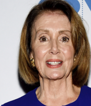 Pelosi's House leadership challenged by Democrats