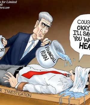 Waterboarding by Mueller