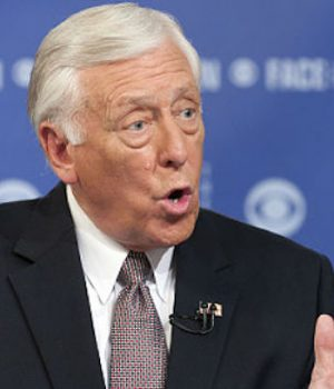 Steny Hoyer predicts bipartisan support to revive earmarks