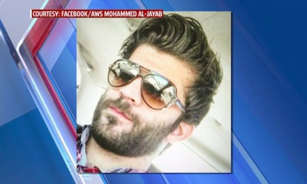 Feds say Facebook posts show terror links of Iraqi refugee arrested in Sacramento