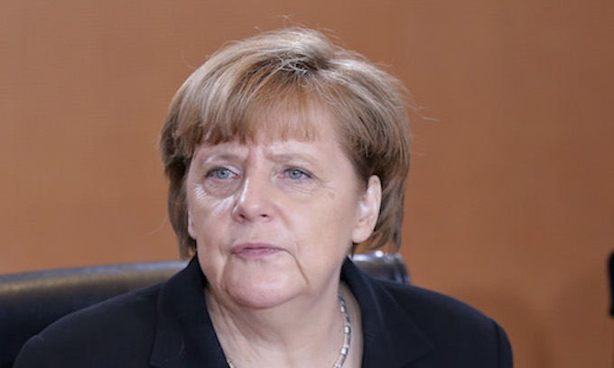 Angela Merkel's Muslim refugee integration tested