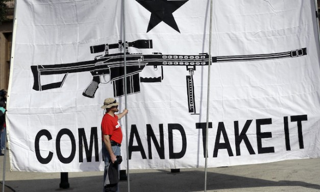 Boulder ready for final passage of unenforceable gun ban