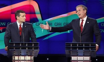 Bush dynasty turns on Cruz