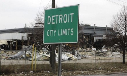 Detroit ranked as worst U.S. city to live in — again