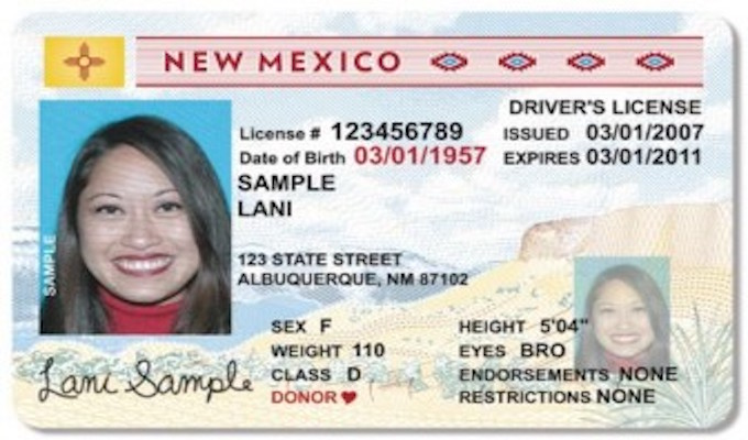 DOD enforces REAL ID restrictions on driver licenses