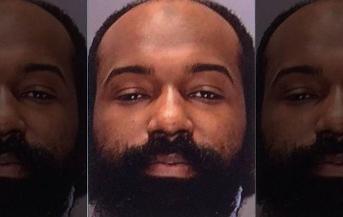 Philadelphia officer ambushed in cruiser, suspect arrested