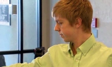 'Affluenza' teen Ethan Couch sentenced to 720 days in jail