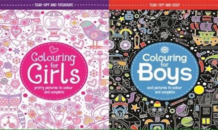 UK publisher to drop gendered children's titles after parents campaign