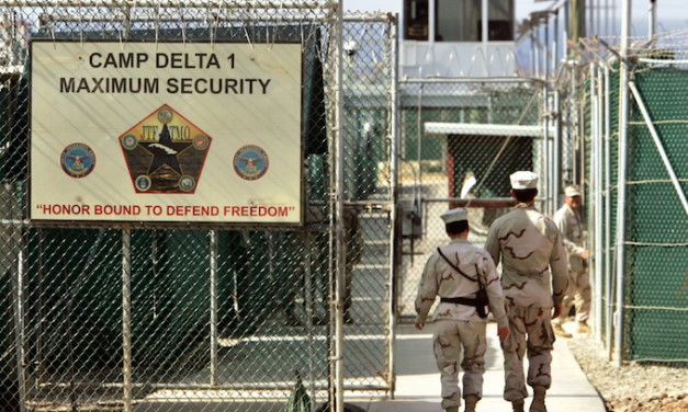 Canada to pay millions to former Guantanamo detainee