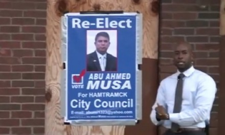 Muslim-majority council governing Hamtramck, MI