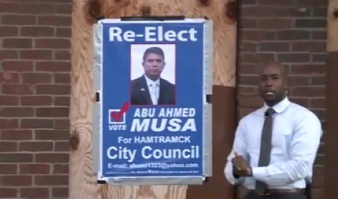 Muslim-majority council governing Hamtramck, MI
