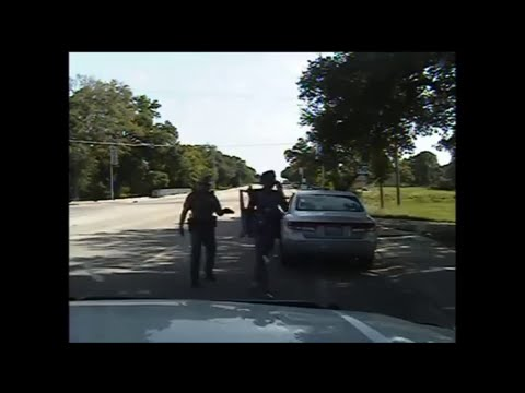 Texas grand jury charges trooper who pulled Sandra Bland over days before her death