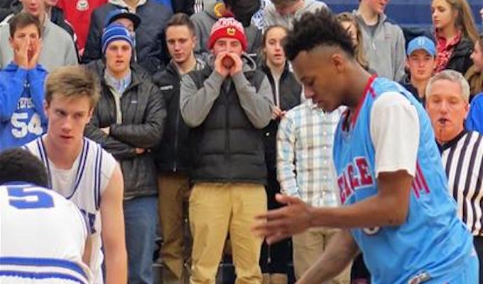 Wisconsin tries to make HS game chants politically correct