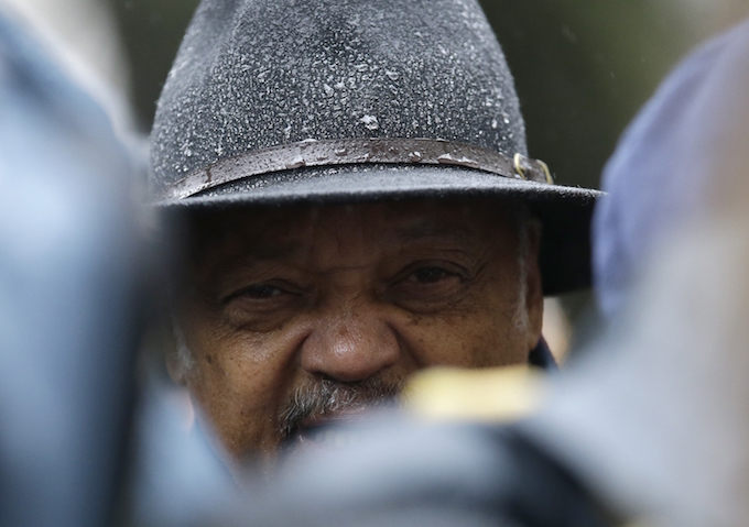 Jesse Jackson Calls for Chicago to Close Homan Square, Claiming Racism and Corruption