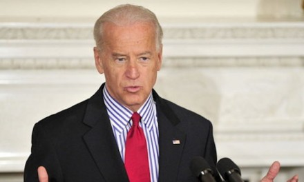 Biden on GOP White House race: It's a 'gift from the Lord'